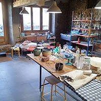 stage poterie tour