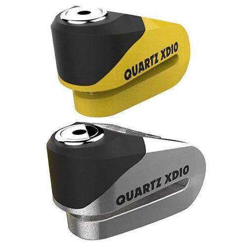 Oxford Quartz XD10 10mm Disc Lock