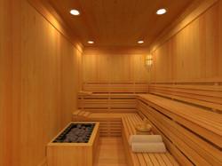 Sauna Vannes