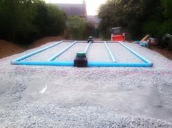 Artisan terrassier vannes