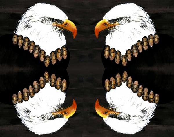 Extending Eagle
