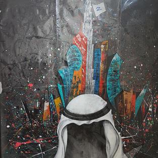 Arabian Desire - Emerging Urban Beauty