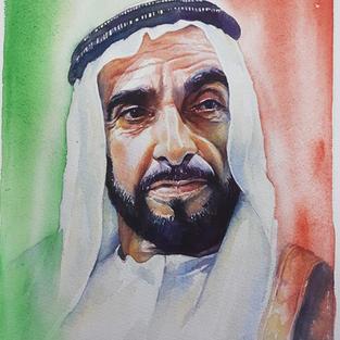 Sheikh Zayed bin Sultan Al Nahyan
