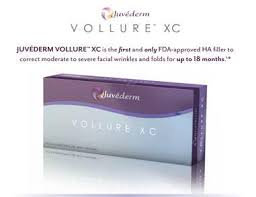 Juvederm Vollure (per unit)