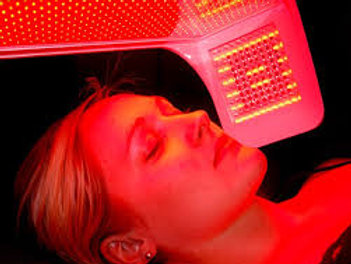 Dermaplaning, Chemical Peel, LED Light Therapy Combo