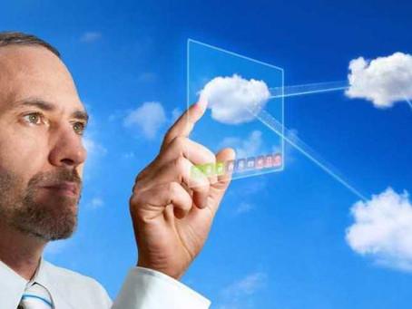 כיצד פועלת טכנולוגיית הענן?