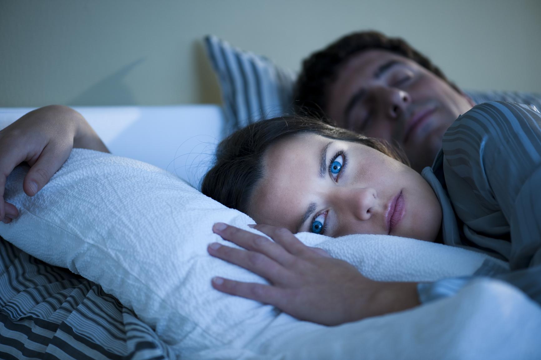 ? לא נרדמים בלילה בגלל המצב הכלכלי