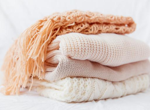 Elements of a Full-On Wardrobe || Part 2 - Basics