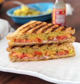 veggie sandwich with spiced potato.jpg