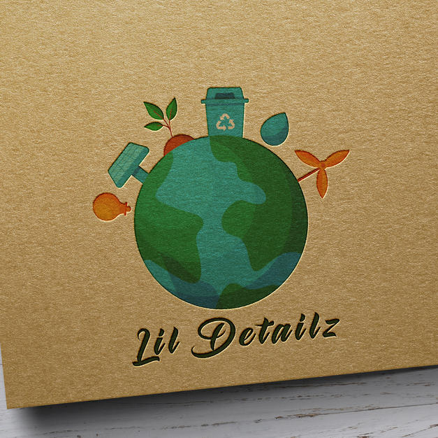 Logo - Lil Detailz