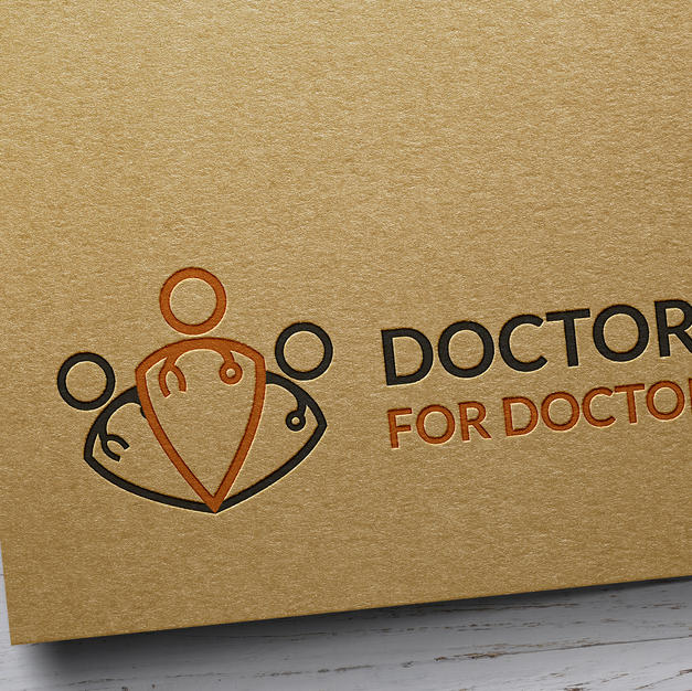 Logo - Doctors for Doctors
