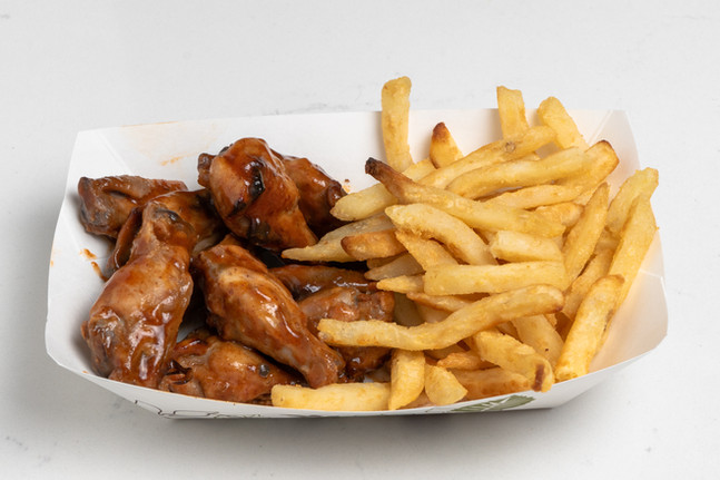 Chai69 Cafe (E Broadway)_Chicken Wings _