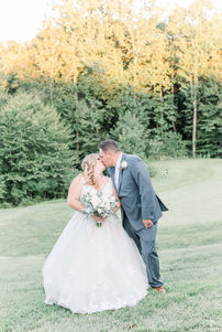 Christina + Nick Wedding Highlights