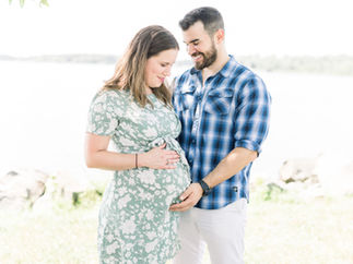 New Jersey Maternity Shoot