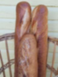 Rahn's Artisan Breads
