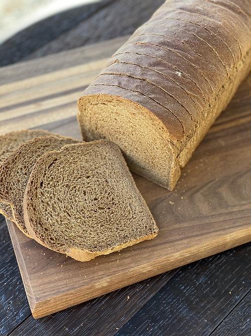 Rye Bread - Evans Bakery