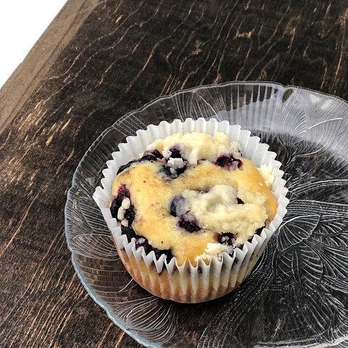 Muffins - Big Sky Bread
