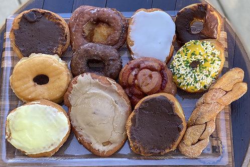 Donuts (DOZ) - Evans Bakery