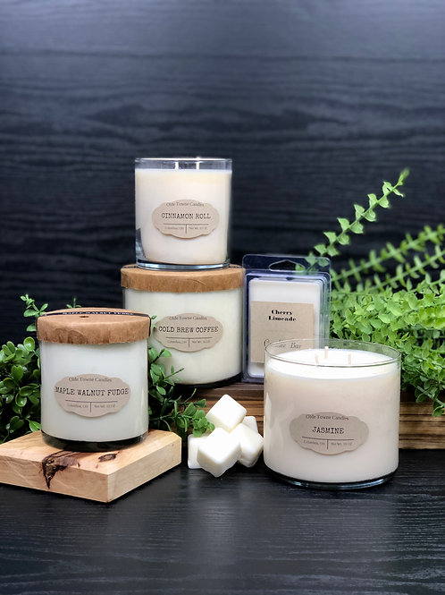 Candles/Melts - Olde Towne Candle Co.