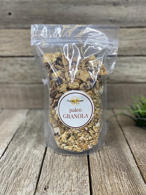 Granola - PALEO - Purely Sweet Bakery