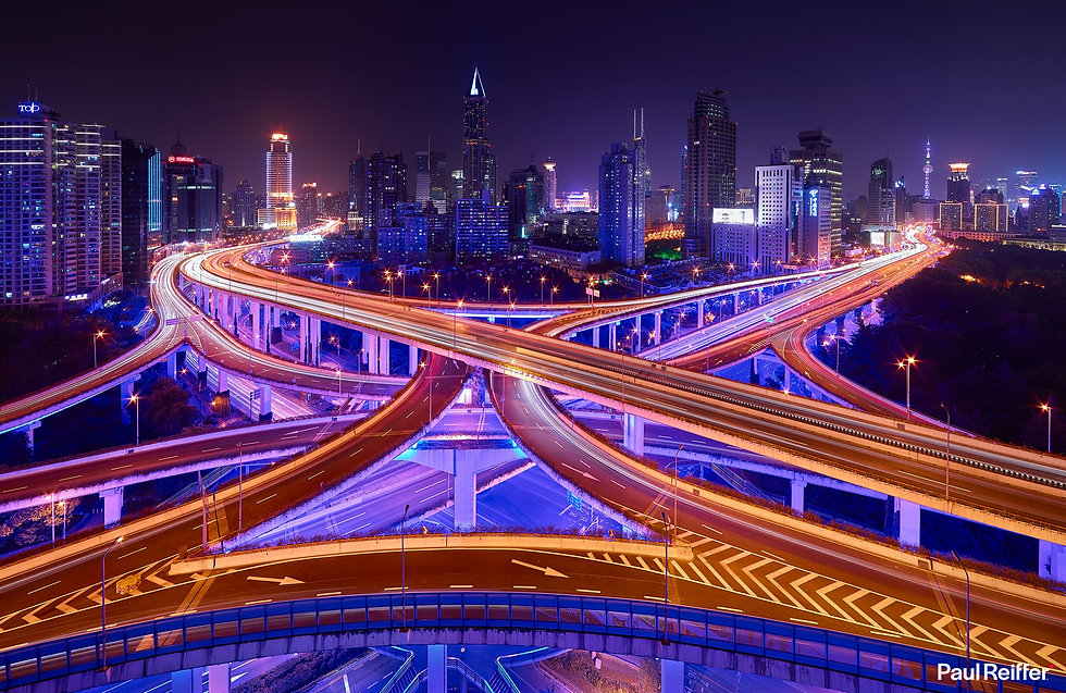 Shanghai-Calling-Yan-An-Interchange-Free
