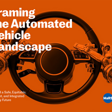 Framing the Automated Vehicle Landscape