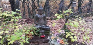 Butsudo. Natraleza de Buda (Buddha)
