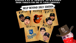 2021 Trade Deadline - Pitchers That Move The Needle Now AND Later?