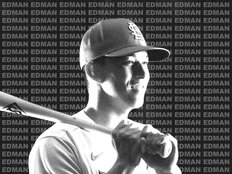 2021 Projection Series - Tommy Edman