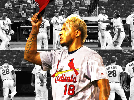 Is Carlos Martinez Back to Being Good? He's Definitely Different!