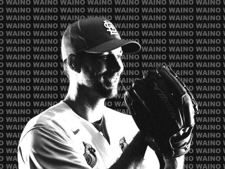 2021 Projection Series - Adam Wainwright