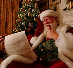 Personalized Video from Santa Claus