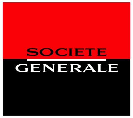 Société-Générale logo