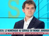 ClauseBase on national Belgian TV