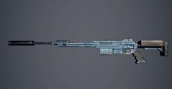 KJ16 Assault Rifle