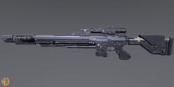 Knights Armament SR-42