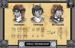 Amelia Squirrelhart