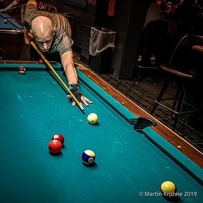 MoonShadow Pool Players