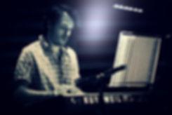 Geoff Lawson Composer