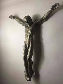 Nude Christ