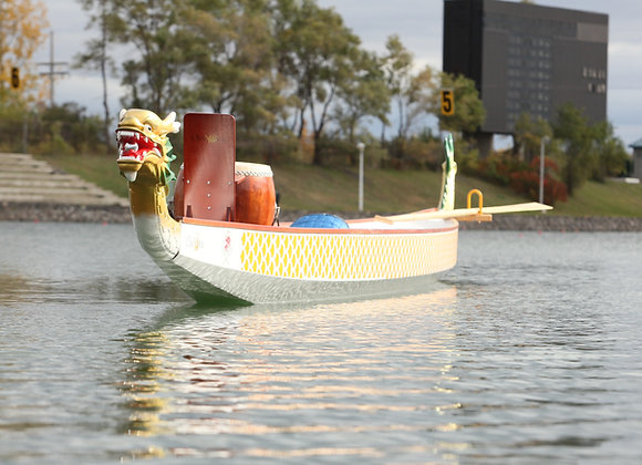 Standard Boat Champion (20)