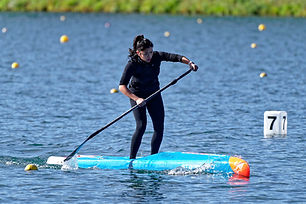 Starboard SUP Mission paddle sports
