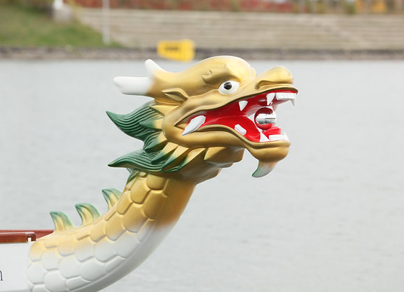 Tête Dragon Head