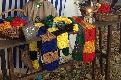 House scarf