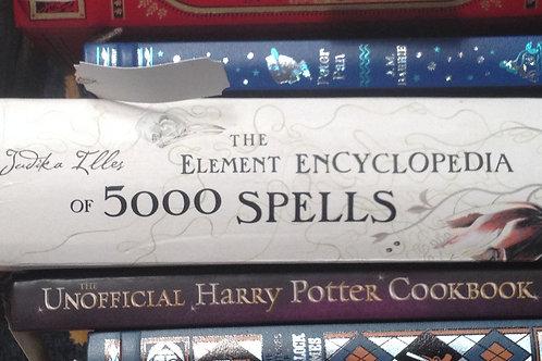 5000 Spells