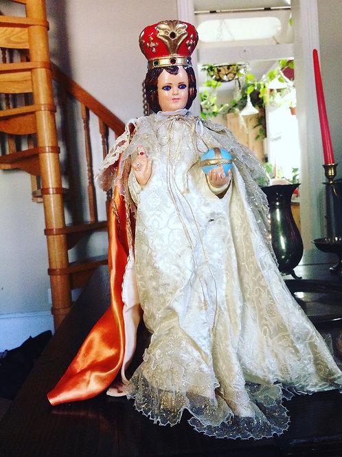 Russian priest doll