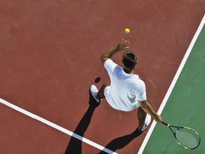 Tênis: um dos esportes mais benéficos à saúde