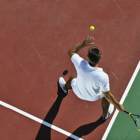 Tips for Tennis and Golfer Elbow