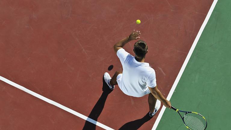 CIBCA Tennis Tournament