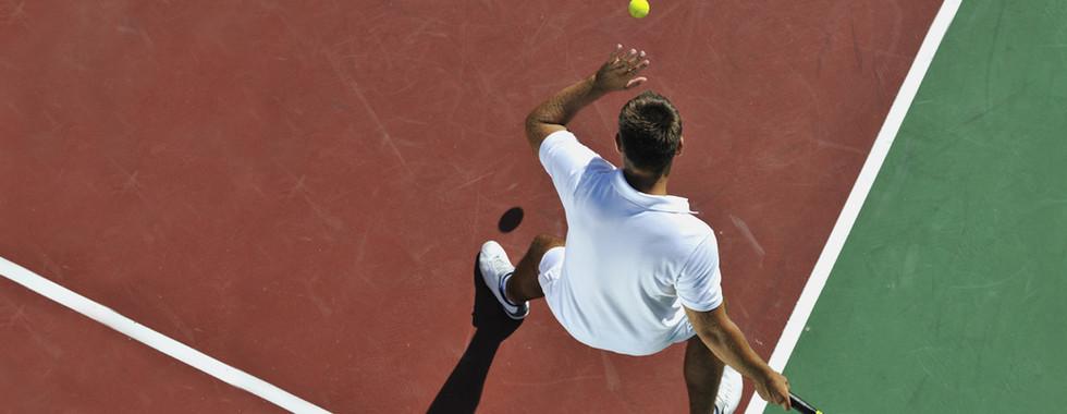 Tennisser